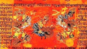 33 crore deva in Hinduism? Correct concept is 33 Koti Deva