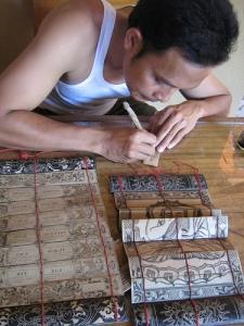 HINDUISM CULTURE IN BALI,INDONESIA