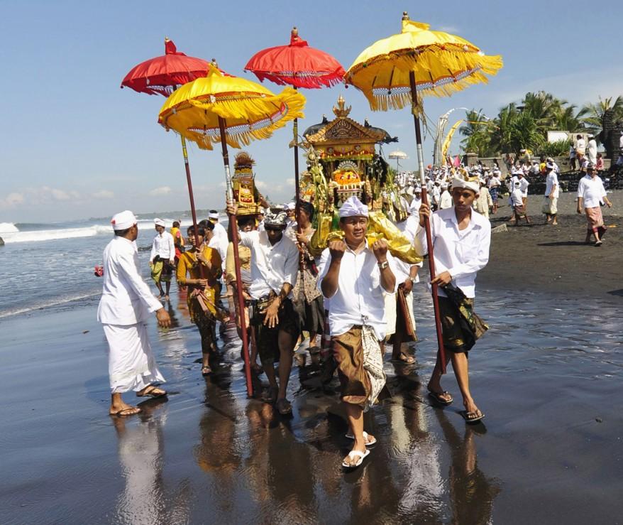 HINDUISM CULTURE IN BALI,INDONESIA  HINDUISM AND SANATAN DHARMA