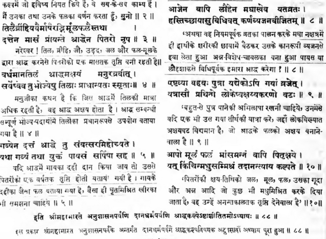 Crow essay in hindi