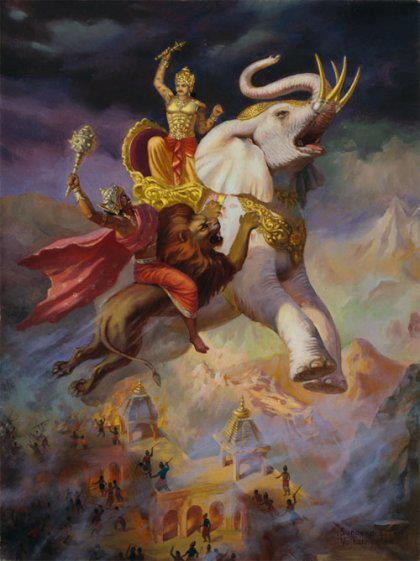 DEMIGODS WORSHIP IN HINDU DHARAM | HINDUISM AND SANATAN DHARMA