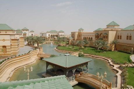 Royal Palace, Riyadh