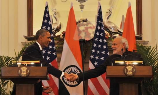 """Mod-Obama-Hand-Shake-India"""
