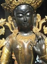 The 'Prithvi Mudra' in Indian Sculpture